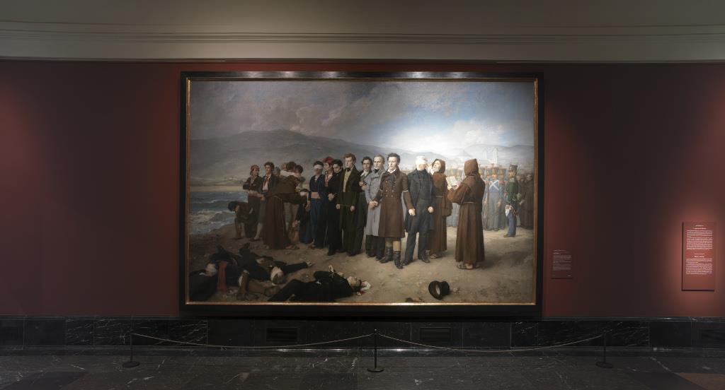 El museo del prado presenta su proyecto integral de - Iluminacion led malaga ...