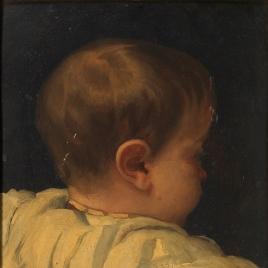 Fernando, hijo del pintor