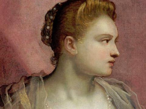 <em>La dama que descubre el seno</em>, Jacopo Robusti Tintoretto, comentada por Enrique Lafuente Ferrari