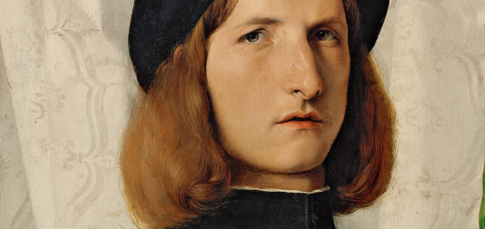 Exposición. Lorenzo Lotto. Portraits