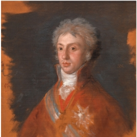 Luis de Borbón, príncipe de Parma y rey de Etruria