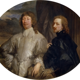 Endymion Porter and Anthony van Dyck