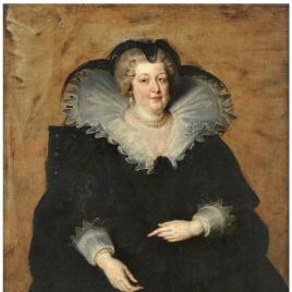 María de Medicis, reina de Francia
