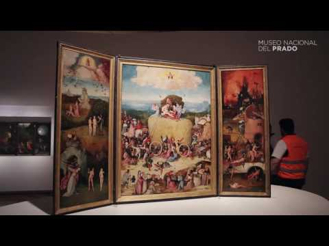 Bosch. The 5th Centenary Exhibition