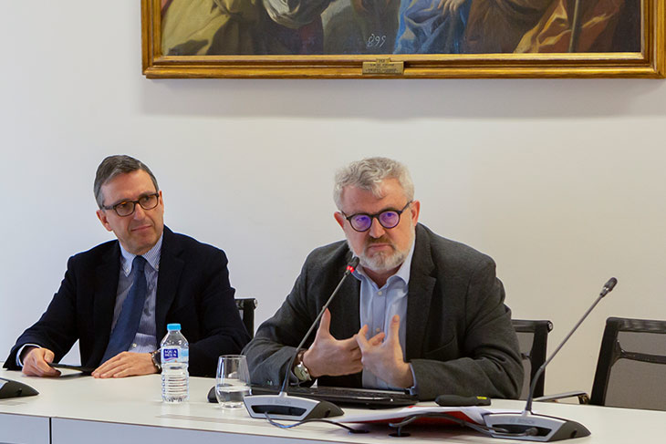 """""""Nuevos públicos, nuevas narrativas"""", idea central de las actividades del Museo del Prado en 2020"""