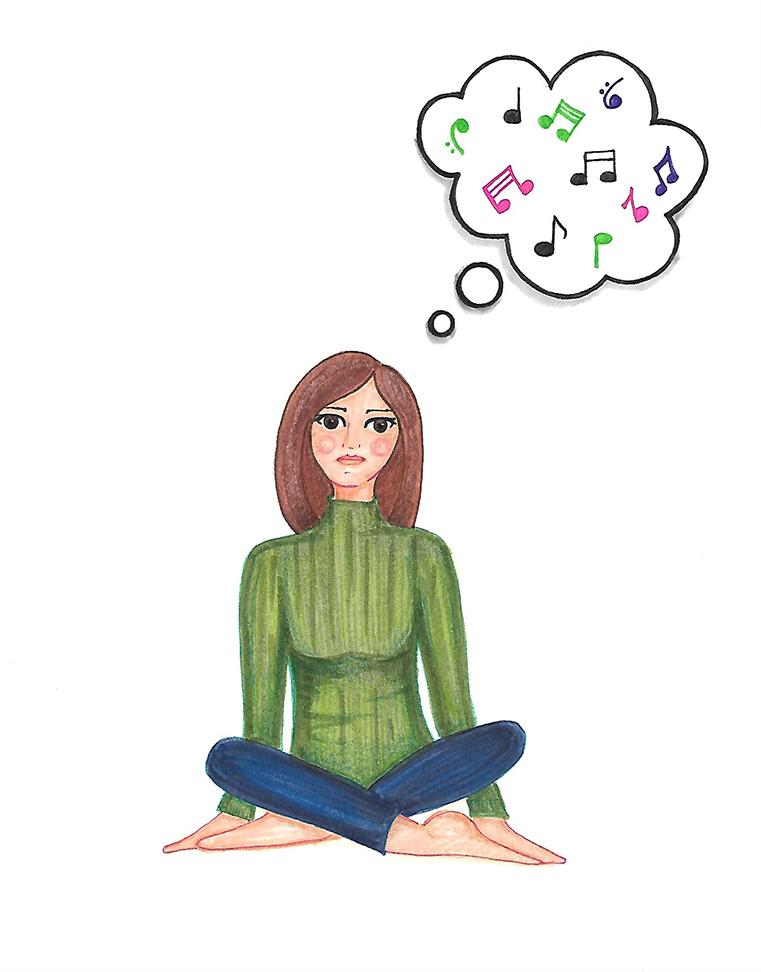 Actividad 2: ¿A qué suena tu casa?