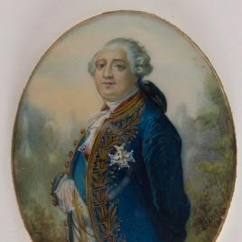 Luis XVI, rey de Francia