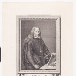 José de Pellicer