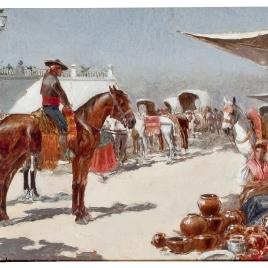 Feria andaluza