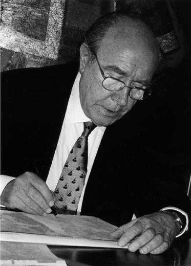El Museo Nacional del Prado y la Fundación Amigos del Museo del Prado rinden homenaje al historiador del arte José Milicua