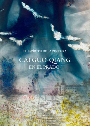 The Spirit of Painting. Cai Guo-Qiang at the Prado