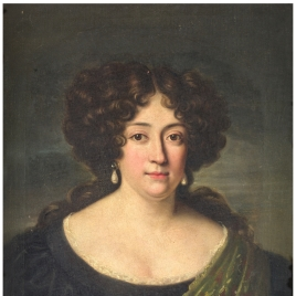 María Mancini