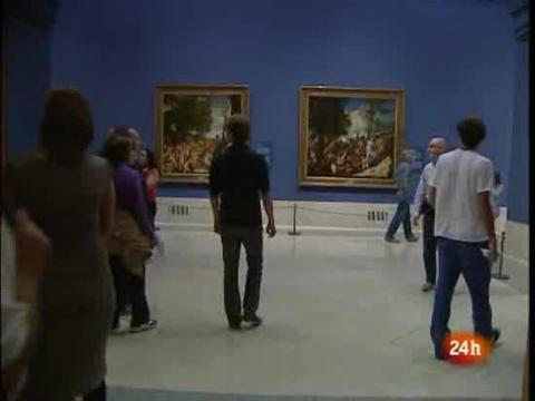 Los museos celebran jornadas de puertas abiertas en el Día Internacional de los Museos