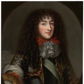 Phillip of France, I Duke of Orléans