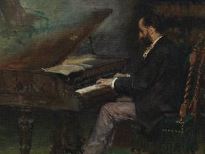 La música en el Prado. Una historia en imágenes