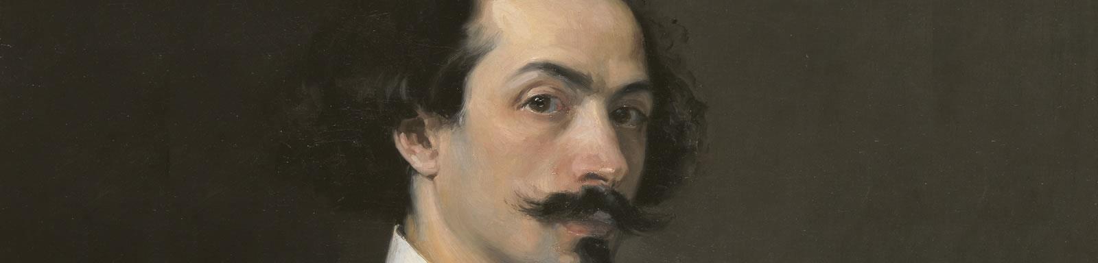Moreno González, Matías