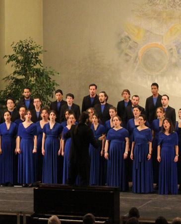 Coro de Jóvenes de Madrid