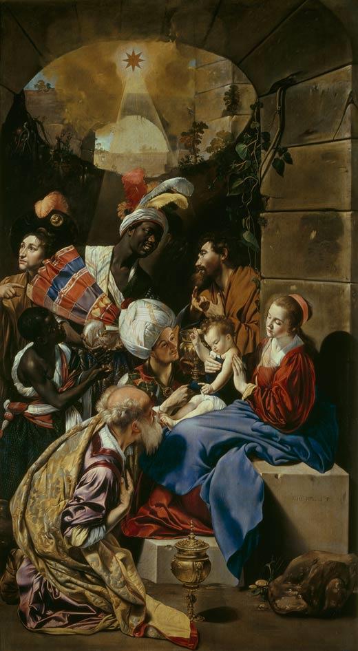 Noches de Navidad en el Museo