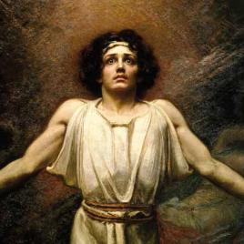 El mal se desvanece [Recurso electrónico] : Egusquiza y el Parsifal de Wagner / Museo Nacional del Prado.