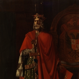 Alfonso VI of León and Castile