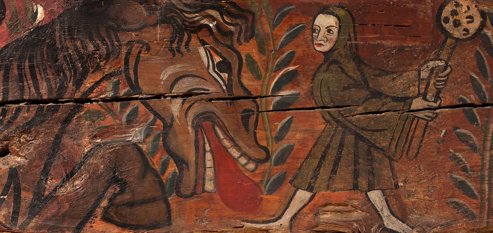 Seminario online. <em>Imágenes de la otra Edad Media</em>