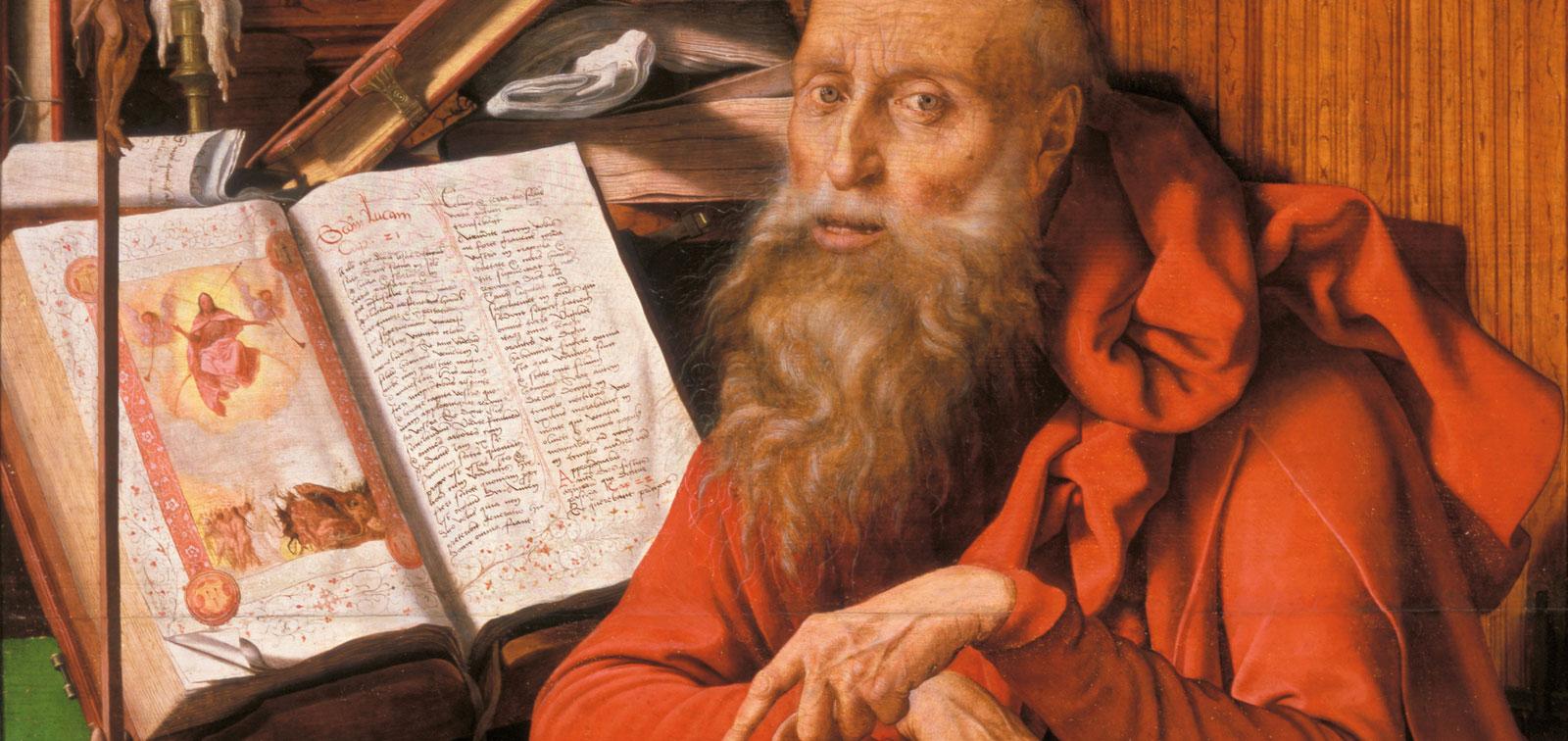 Marinus revisado. Notas sobre el pintor de Reymerswale y la pintura neerlandesa del siglo XVI