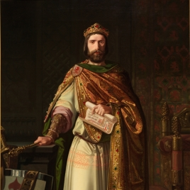 Fernando II, rey de León