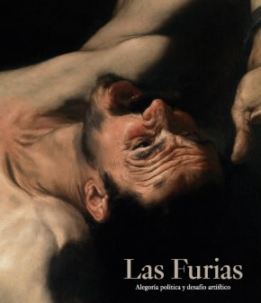 "The ""Furias"". From Titian to Ribera"