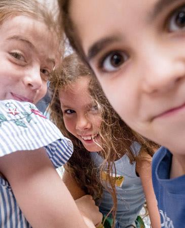 El Prado en familia