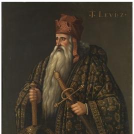 Levi, son of Jacob