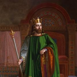 García I of León