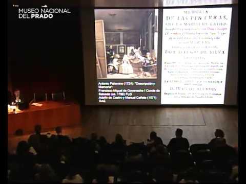 Los otros Velázquez: architecto, decorador, museógrafo y escritor