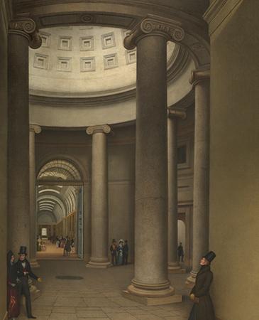 Historia del Museo del Prado y sus edificios