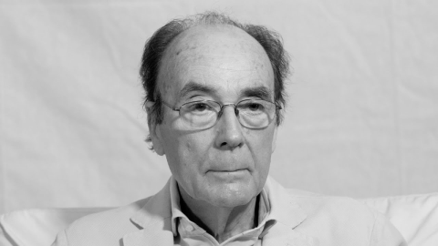 Director del Museo y socio fundador de la Fundación de Amigos