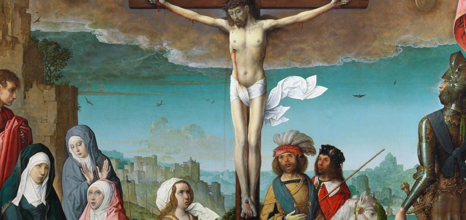 <em>Juan de Flandes. Una mirada al pintor en el V centenario de su muerte</em>