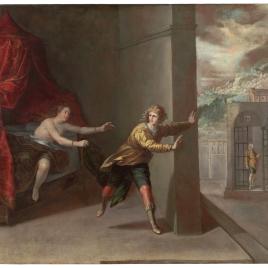La castidad de José