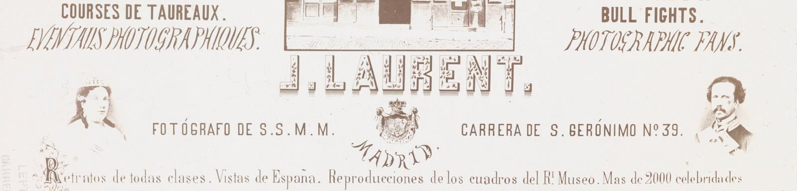 Laurent y Minier, Juan