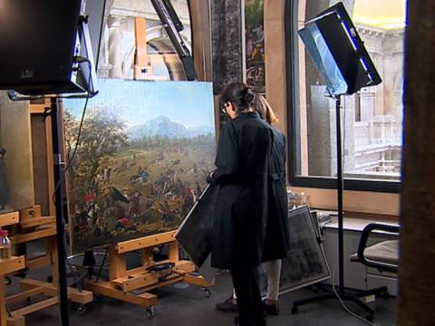 El Museo del Prado dedicará su próxima Cátedra a la restauración en el Museo