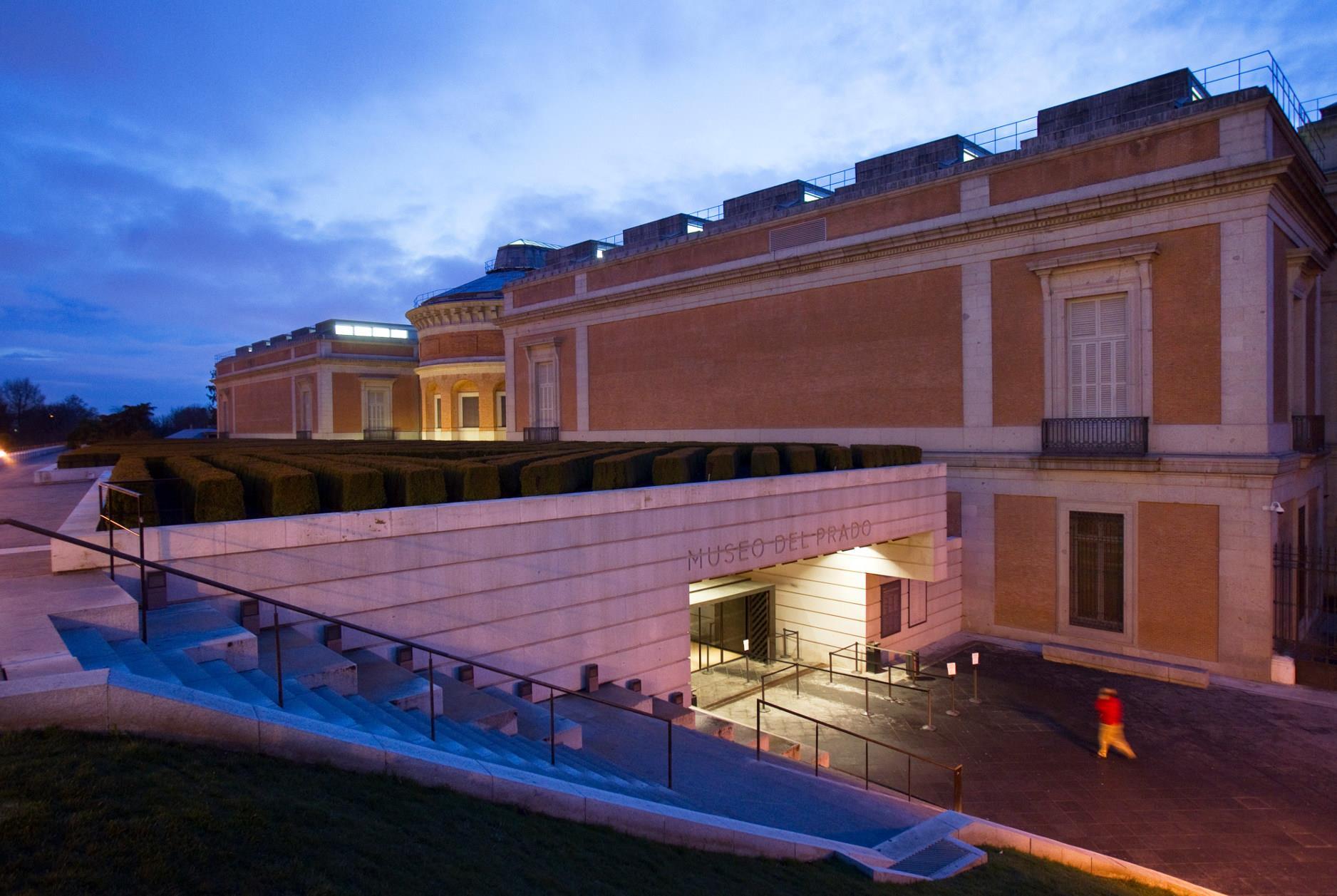 Día Internacional y Noche Europea de los Museos 2012