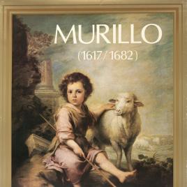 Murillo (1617 / 1682) [Material gráfico] / Museo Nacional del Prado.