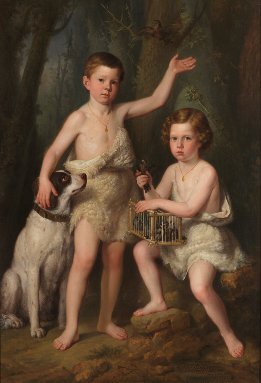 Nueva incorporación a las colecciones del Prado
