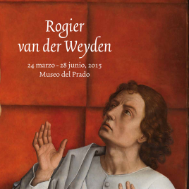 Rogier van der Weyden [Material gráfico].