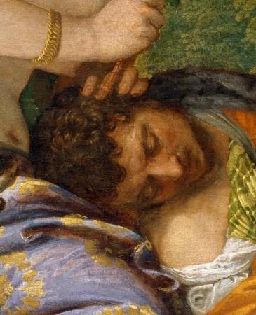 Una obra, un artista: Venus y Adonis, de Veronés