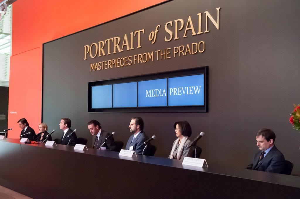 El Museo del Prado presenta por primera vez en Australia tres siglos de historia de España a través de los grandes maestros de sus colecciones