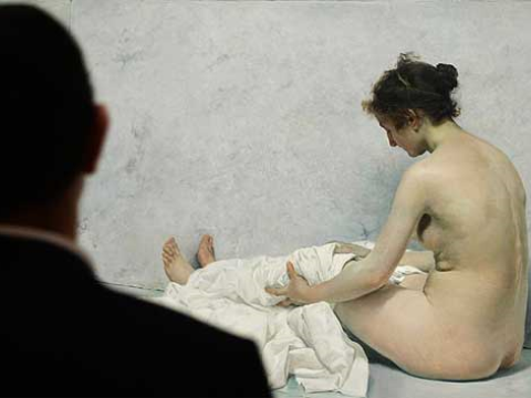Termina la exposición de Joaquín Sorolla en el Prado