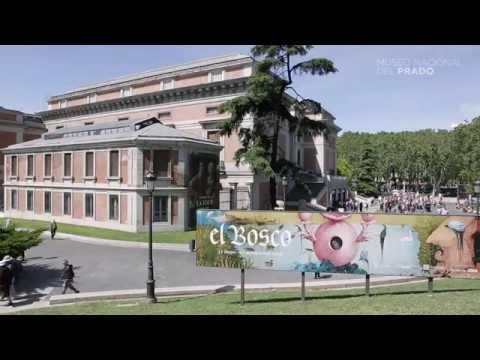 Exposición: El Bosco. La exposición del V centenario