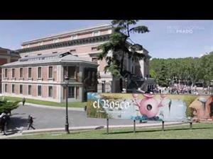 Bosch. The 5th Centenary Exhibition
