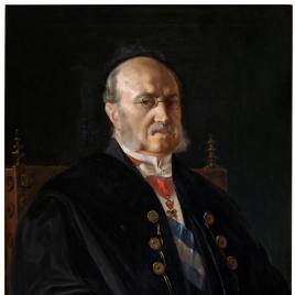 Manuel García Barzanallana, I marqués de Barzanallana