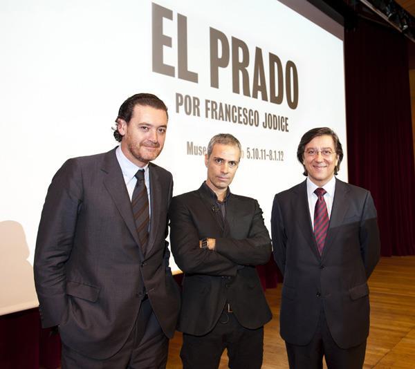 El Museo del Prado rinde homenaje a sus visitantes a través de la obra del artista italiano Francesco Jodice