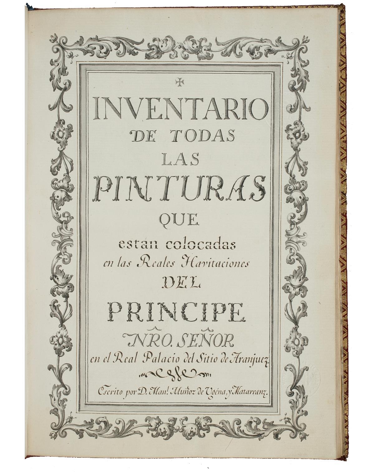 Muñoz de Ugena, Manuel (1747-1807)